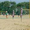 Анапа Центральный пляж футбольная площадка