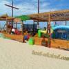 Пляж  Джемете 1 проезд