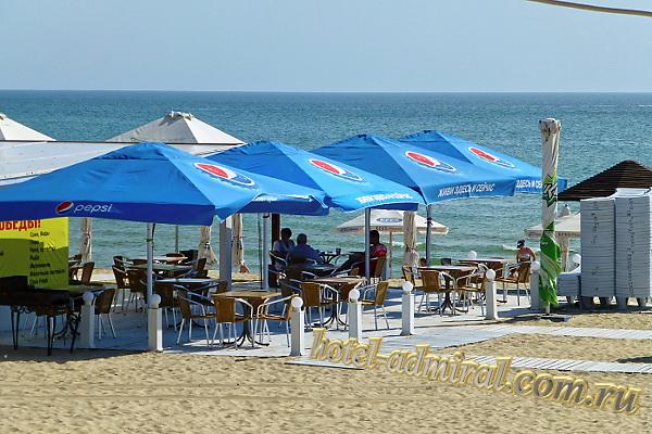 Джемете пляж