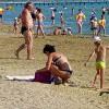 Джемете пляж июнь