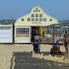 Джемете пляжное кафе июнь